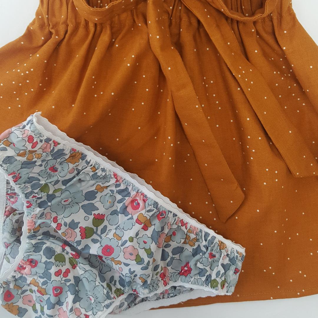 culotte et robe JolipimxBilboquet