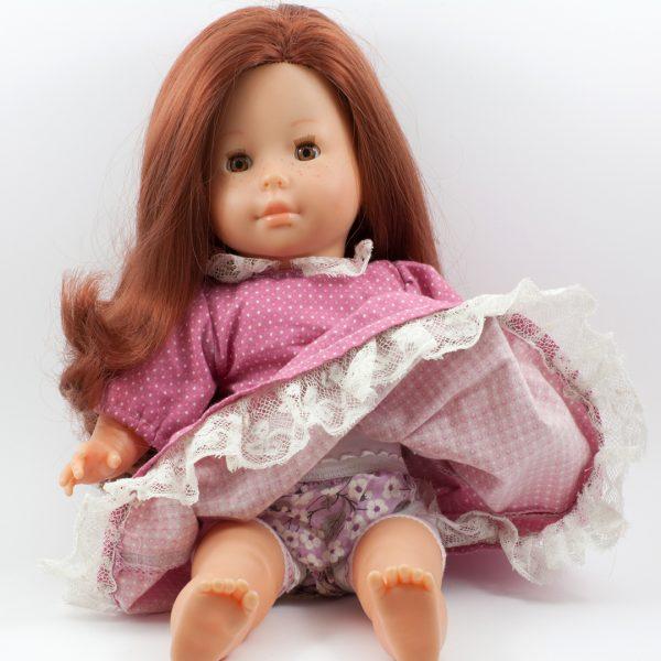 culotte pour poupée type Corolle 36cm