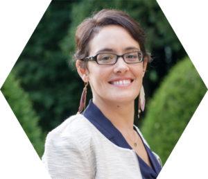 Astrid BOGET, créatrice de la marque JoliPim'