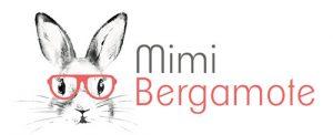 logo Mimi Bergamote