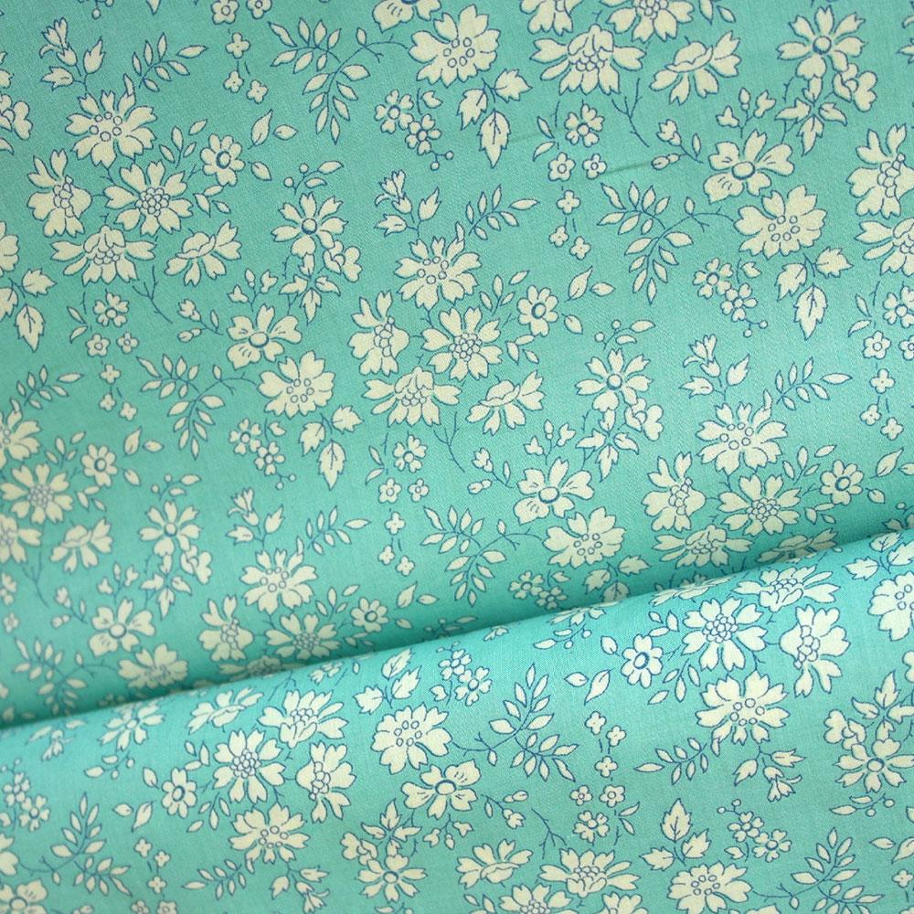 capel turquoise