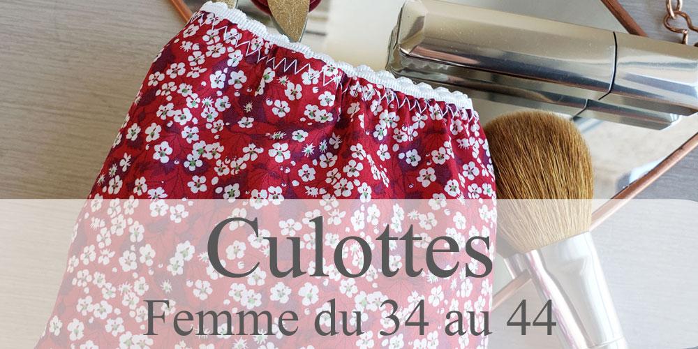 culotte femme lingerie liberty JoliPim'