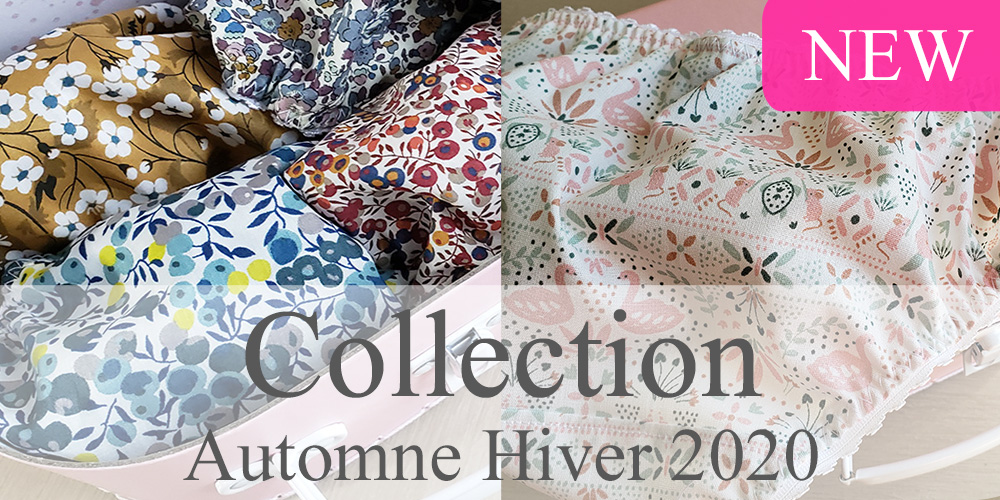 mini collection automne hiver 2021