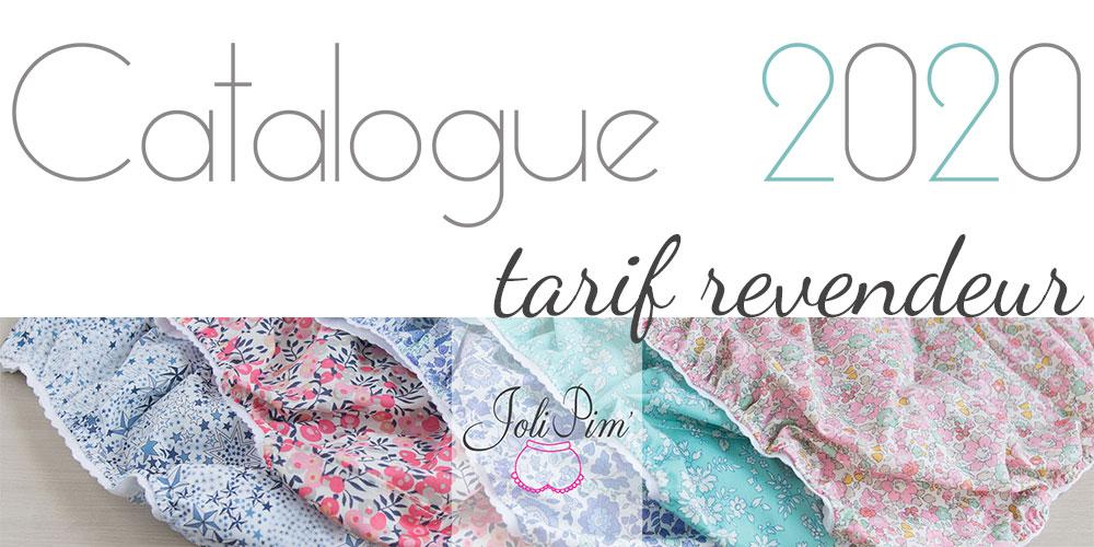 catalogue revendeurs