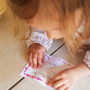 materialiser progres continence enfant coller des gommettes fini les couches