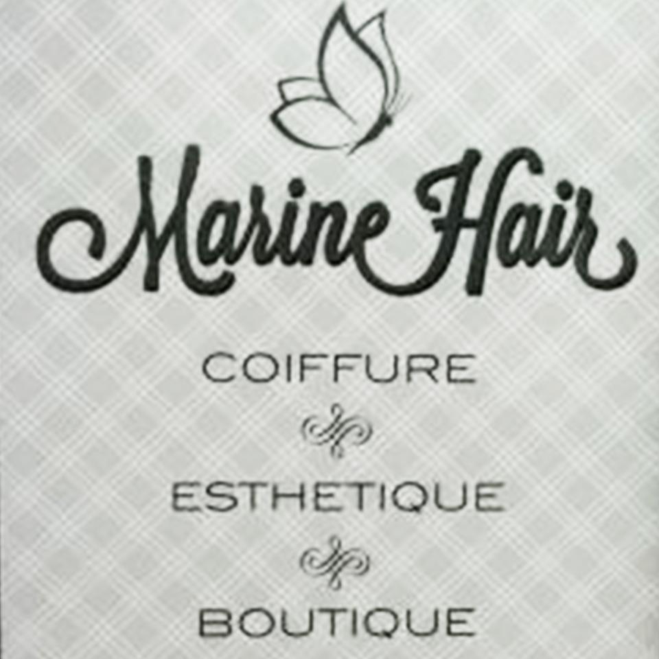 Boutique Marine Hair Porspoder